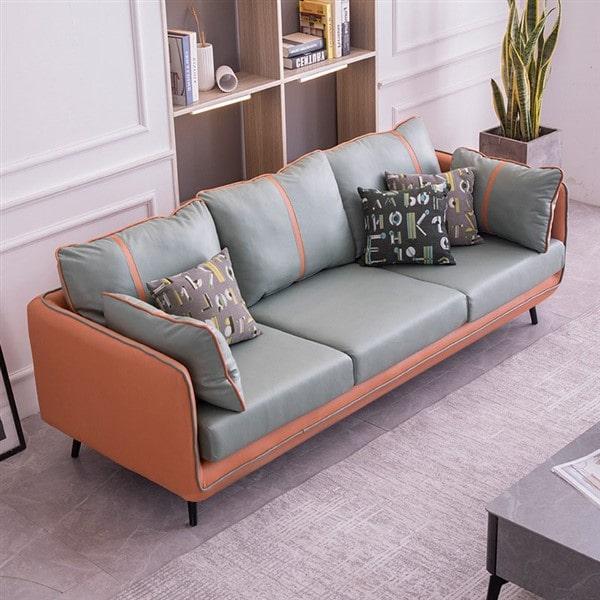 Những bộ sofa hiện đại – mang nội thất Châu Âu đến ngôi nhà của bạn