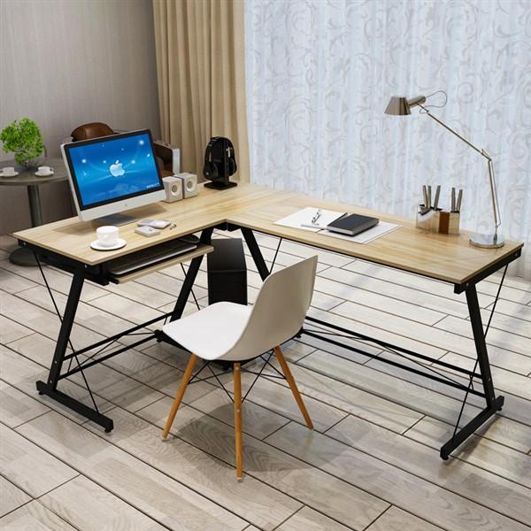 Bảng báo giá thiết kế phòng làm việc tại nhà - ioicamp.net