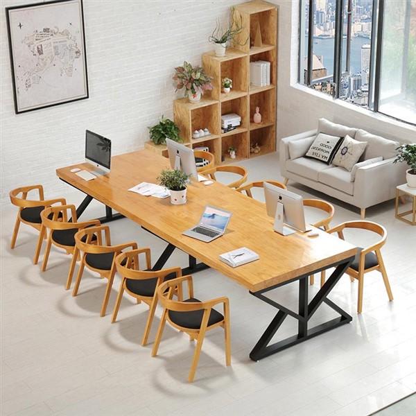 Báo giá nội thất văn phòng lớn, nhiều nhân viên - ioicamp.net