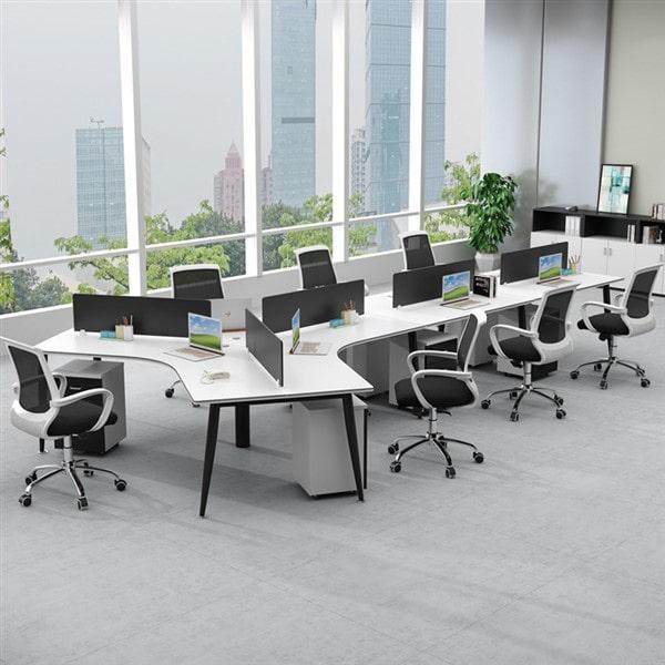 Báo giá thiết kế văn phòng không bao giờ lỗi mốt - ioicamp.net