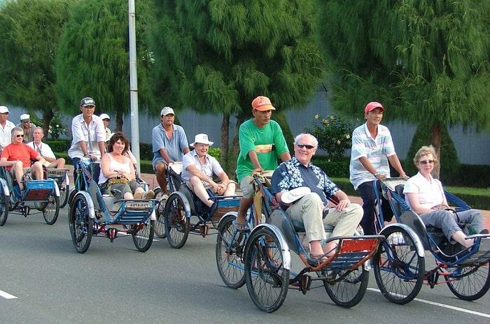 Báo Giá Tour Du Lịch Phú Thọ - Sầm Sơn - ioicamp.net