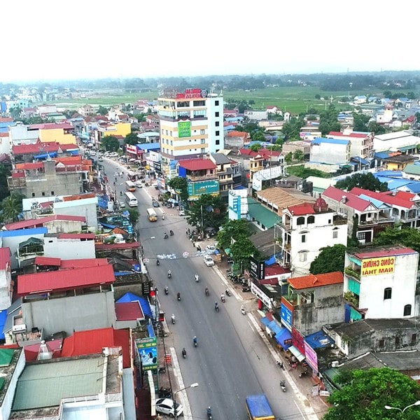 Danh sách đô thị loại 3 tại Việt Nam - ioicamp.net
