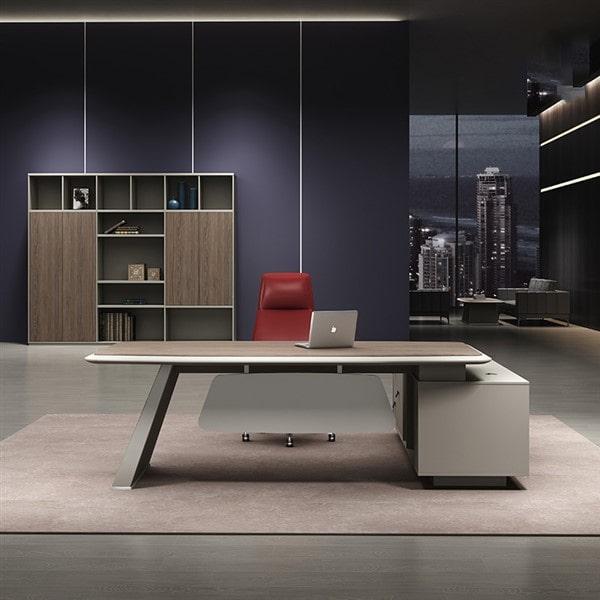 Nên chọn ghế xoay văn phòng được làm từ chất liệu nào?