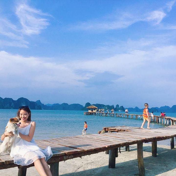 Báo Giá Địa Điểm Du Lịch Quảng Ninh - Ioicamp.net
