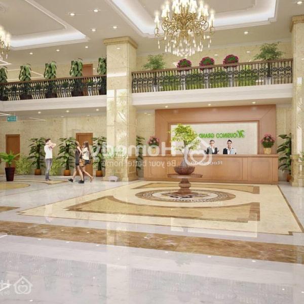 Báo Giá Dự án Housinco Premium Nguyễn Xiển - Ioicamp.net