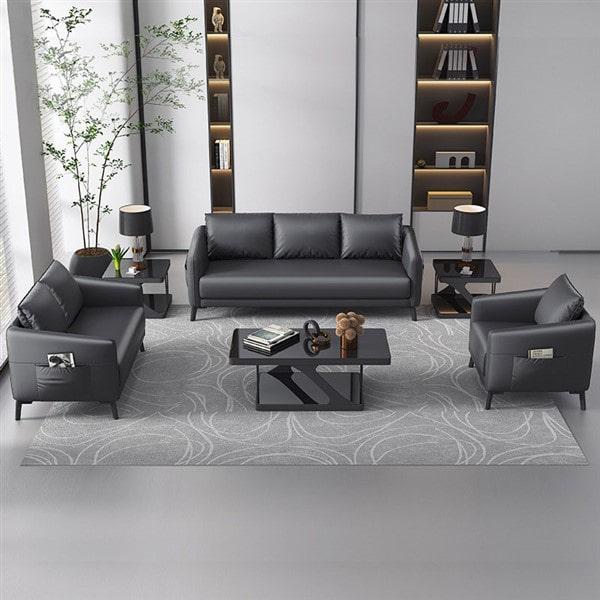 Báo giá sofa văn phòng hiện đại