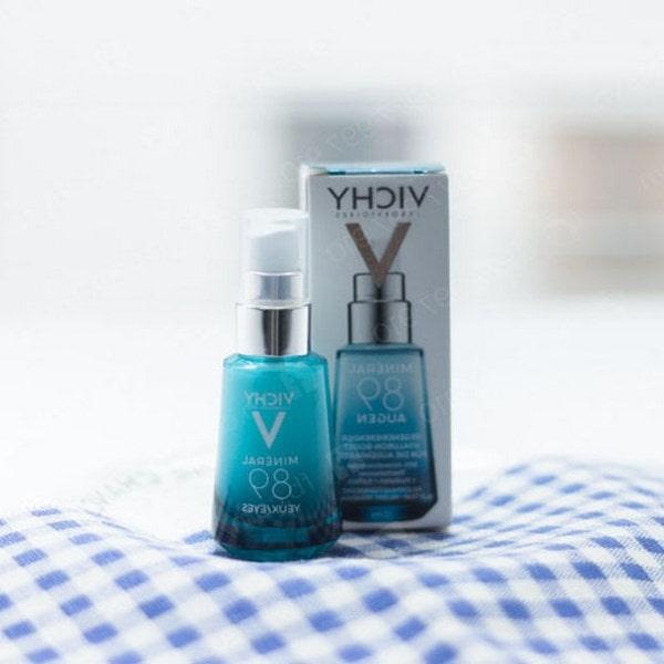 [Review] Kem mắt Vichy tốt nhất hiện nay - Ioicamp.net