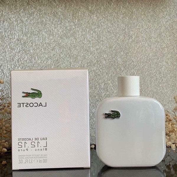 [Review] mùi hương nước hoa Lacoste thơm lâu cho cả nam và nữ